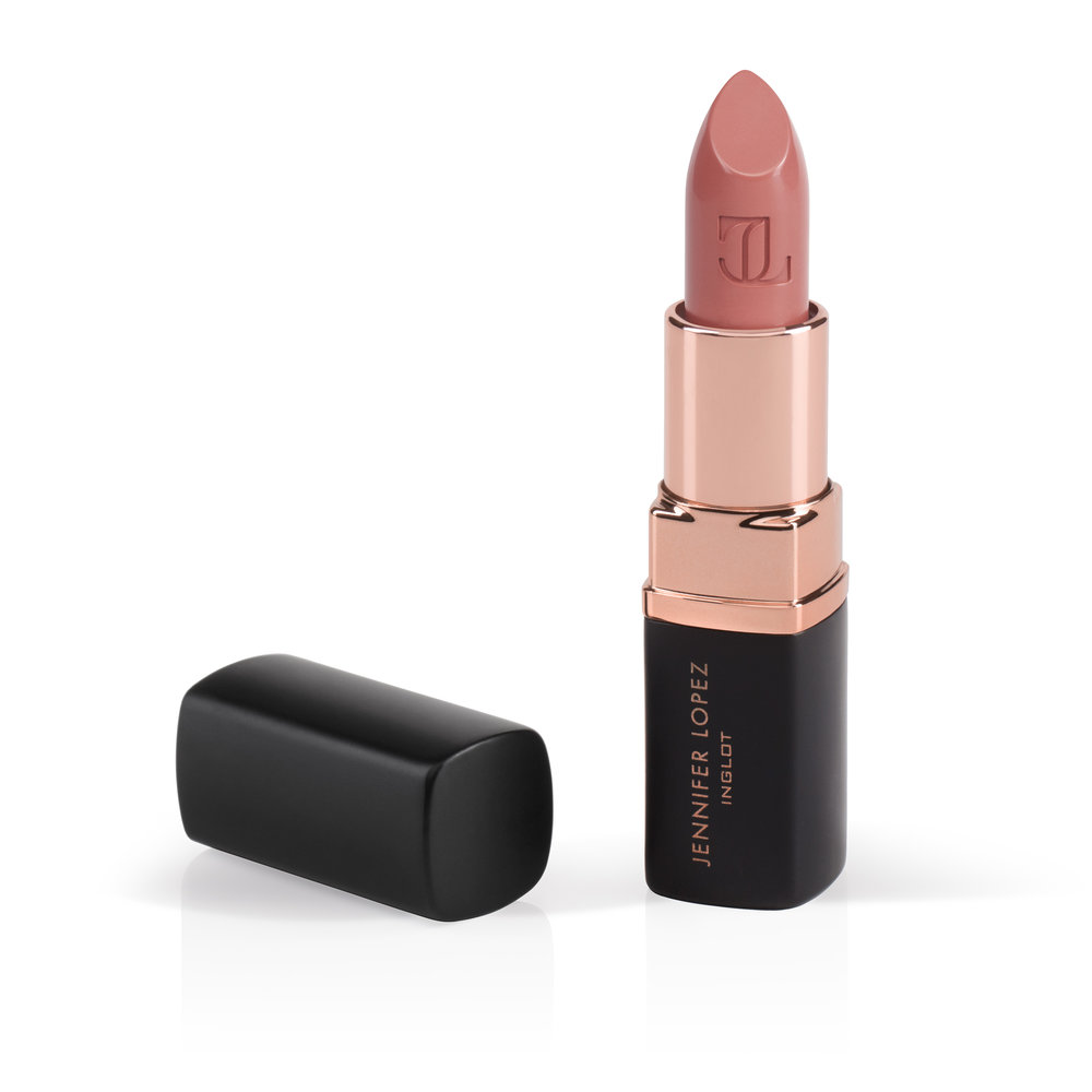 JLOXINGLOT lipstick in Flor from Inglot Cosmetics