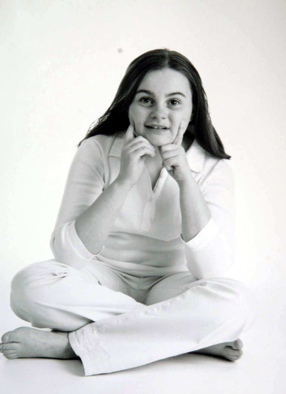 The late Cliona Ring