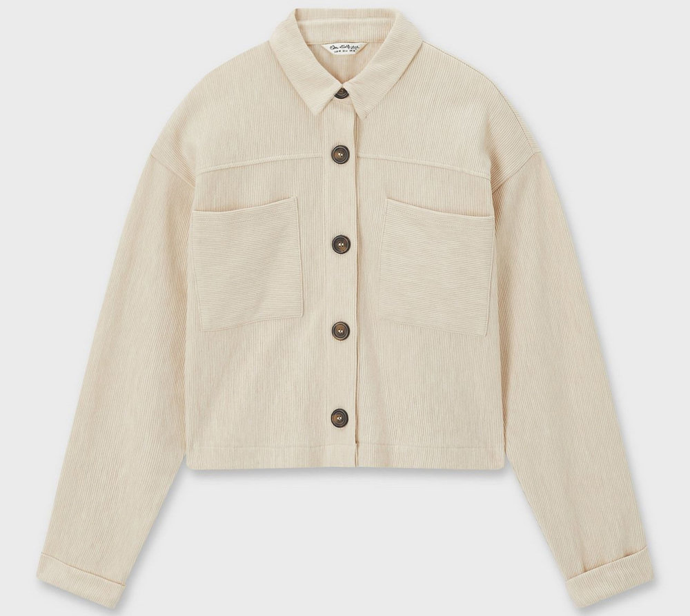 5. Miss Selfridge Ottoman Utility Jacket