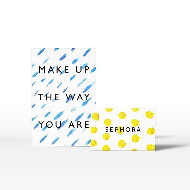 Graphic promotion for @sephora - - - #branding #brandinspiration #logo #typography #graphicdesign #inspiration #design #creative #logo #logodesign #type #brandidentity #logotype #studio #contemporary #letmebrand #onlylyon #brands #art #creativity #identity #logodesign #branding101 #digital
