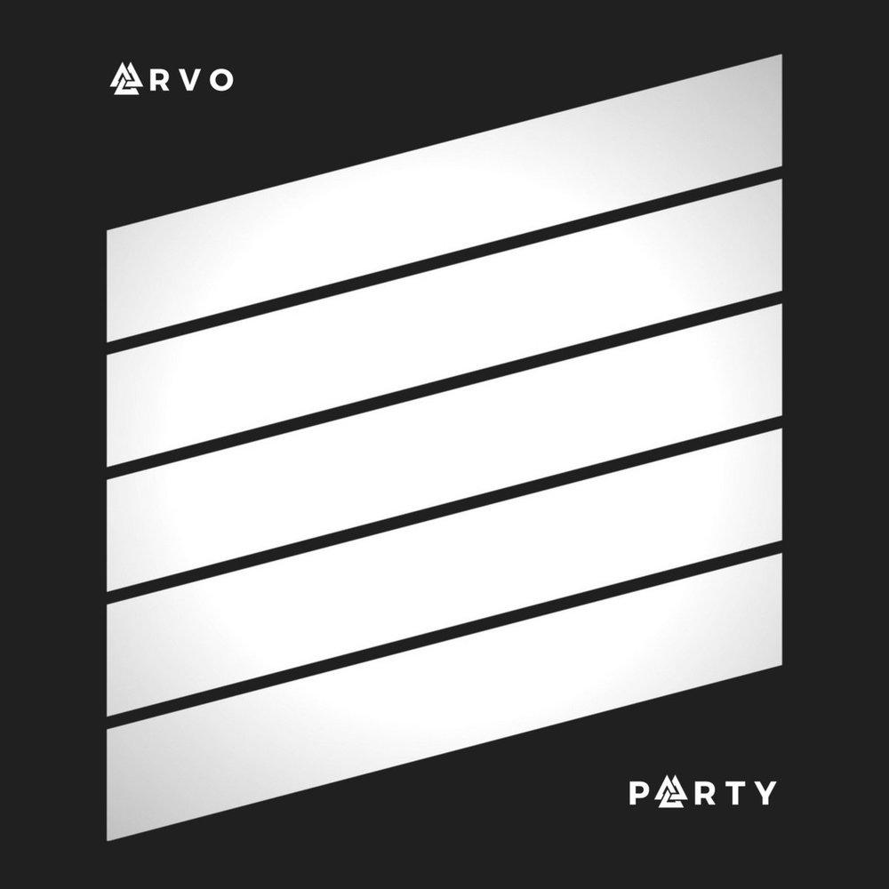Arvo Party - Arvo Party