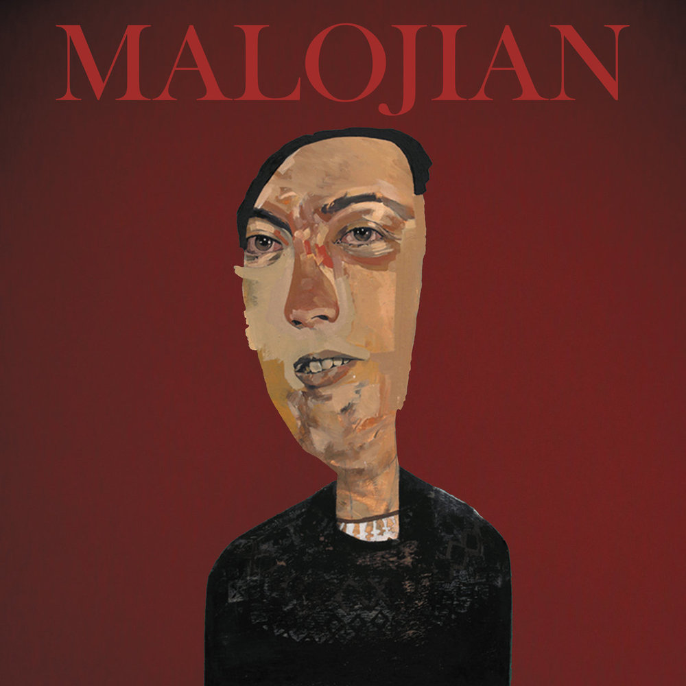 Malojian - This Is Nowhere