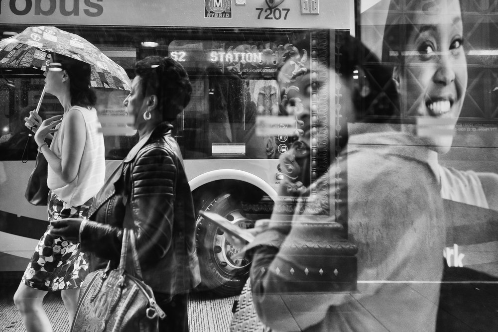Street photo by Kirth Bobb. You can register for his free photowalk around the White House during Focus on the Story Photo Festival 2019.