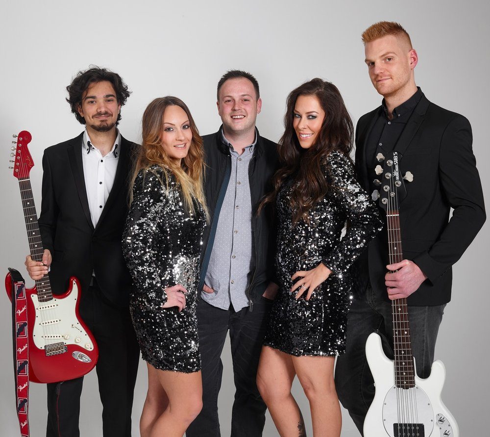 This isn't our first time… - The reason we can so confidently say that we are one of the best wedding bands in London is that we have years of experience between us. We have played together at hundreds of parties, weddings and corporate events. We know what works and we know we can provide the best party for you. We like to talk to our clients well in advance to gain a full understanding of your requirements. This gives us chance to prepare for your special day to make it a unique experience. We want to work with you so that we can share a vision of what the night will hold. That means that on your wedding day you can sit back and enjoy or dance the night away without a care in the world