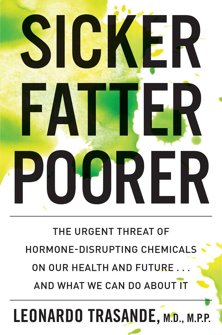 The Book - A leading voice in public health policy and top environmental medicine scientist reveals the alarming truth about how hormone-disrupting chemicals are affecting our daily lives--and what we can do to protect ourselves and fight back.