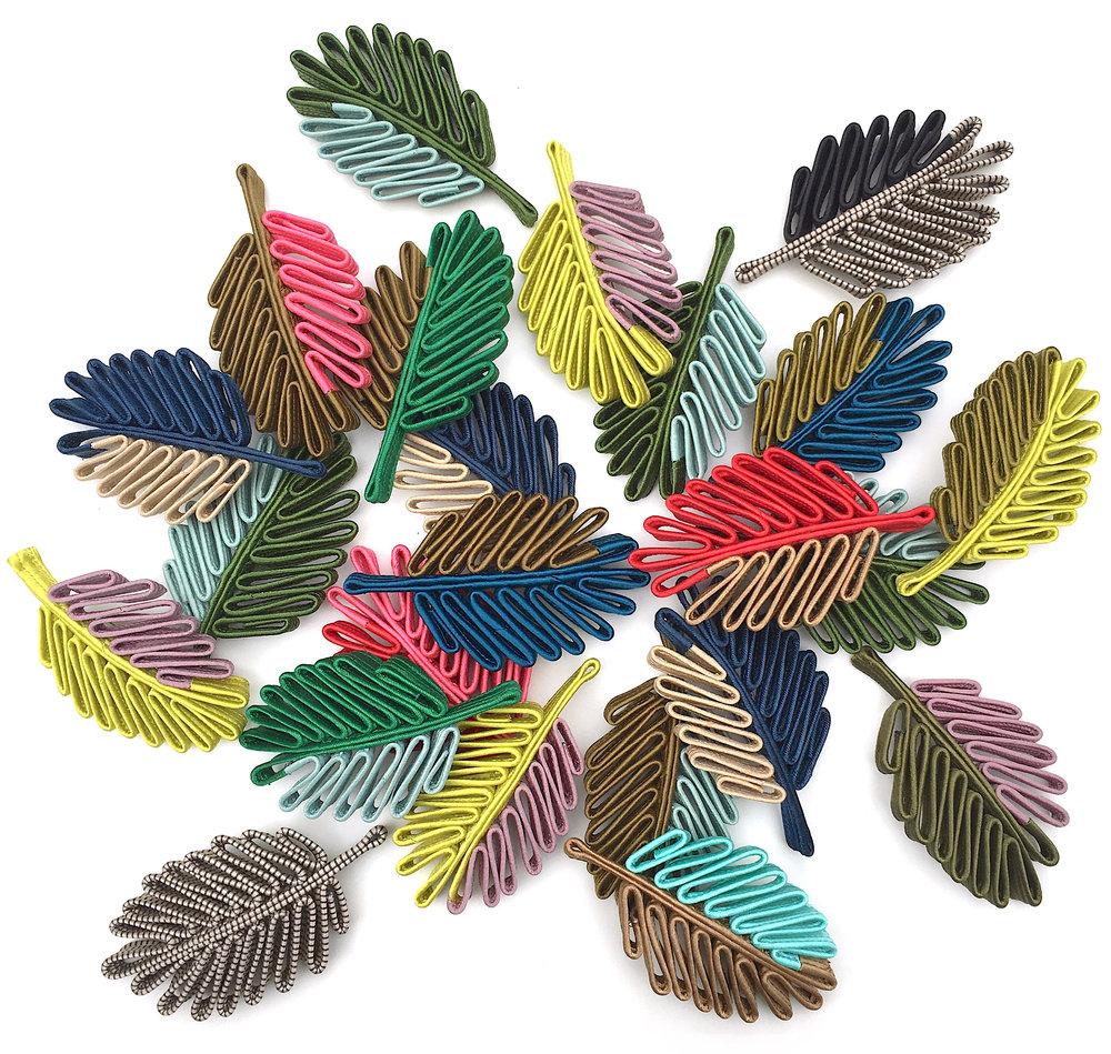 nouvelles broches plumes, par ici -