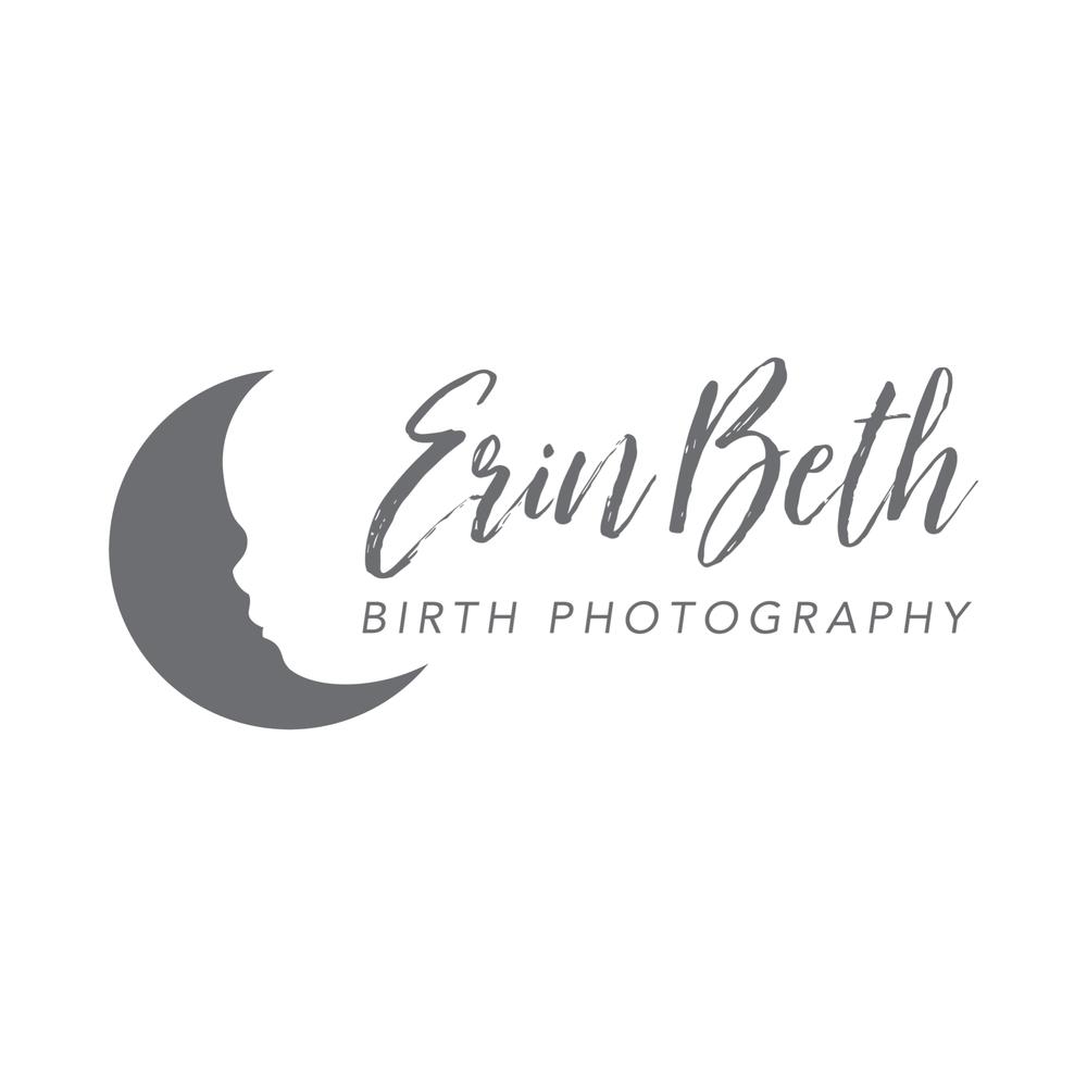 Erin Beth Birth Photography