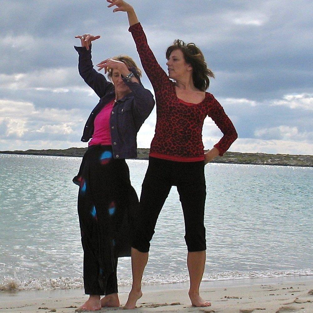 Dancing on the beach 3.jpg