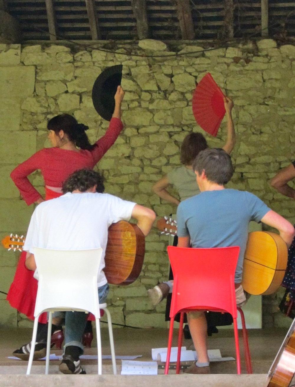 3 Flamenco waaiers.JPG