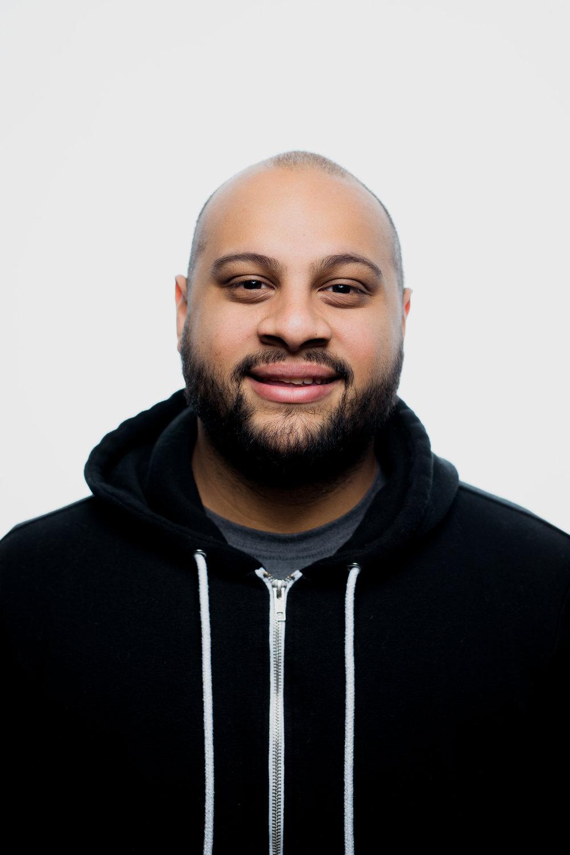 Eddie Martinez | Creative Online Media Director