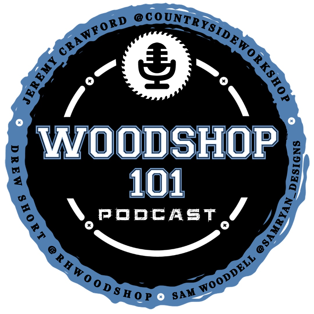 Woodshop 101 Podcast