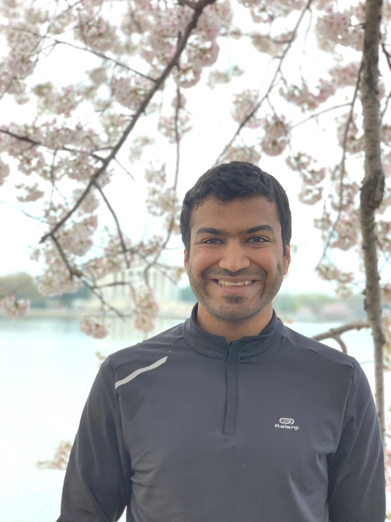 CUSP 5: The Entrepreneur story of a Digital Nomad: Nitesh Agrawal