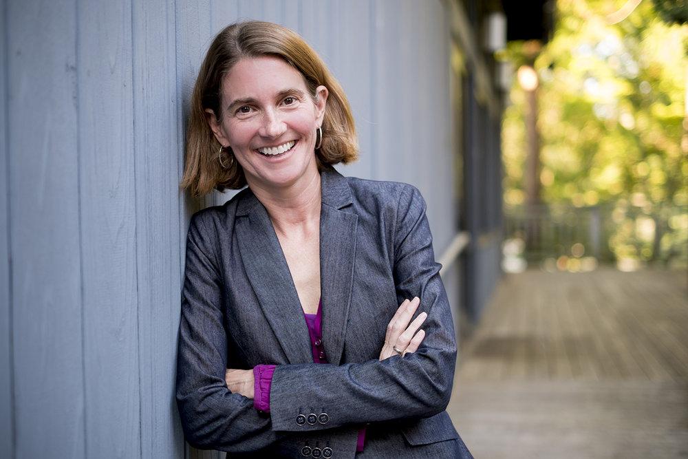 Dr. Kelly Merrill