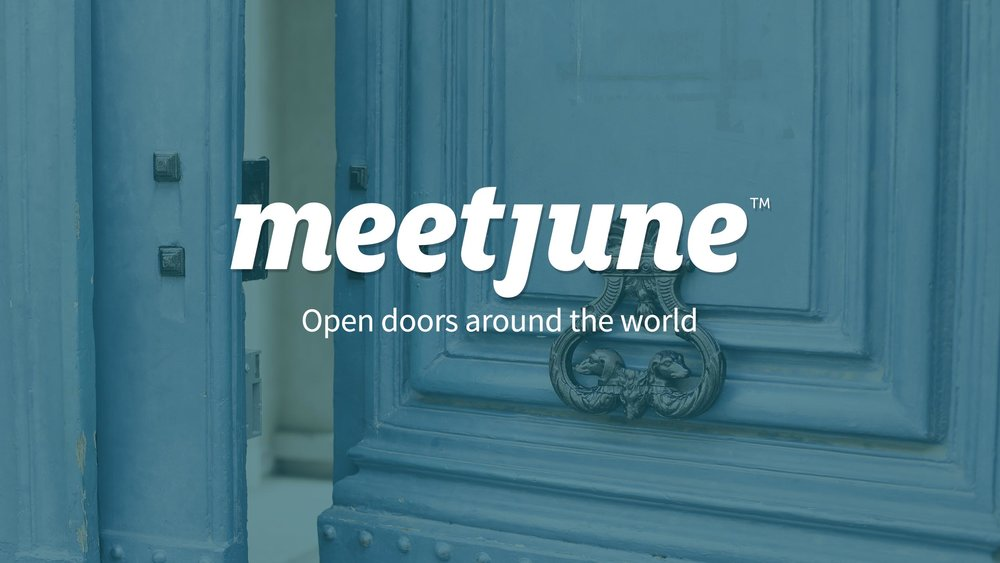 MeetJune are looking to benefit from a surge in global travel and tourism in the next 20 years