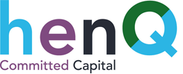 henQ are an established, Amsterdam-based VC firm