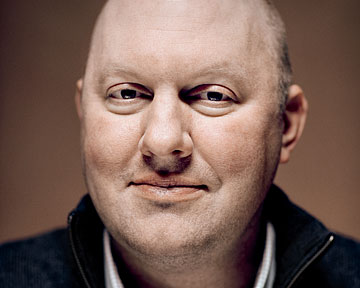 Renowned Silicon Valley tech investor Marc Andreessen