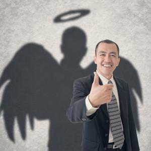 Het kan tijd kosten om de juiste angel te vinden