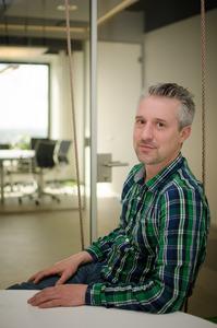 Peter Heijen, CEO