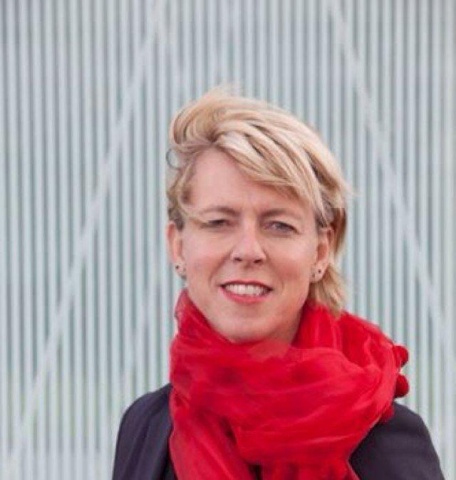 City Safari founder, Marjolijn Masselink