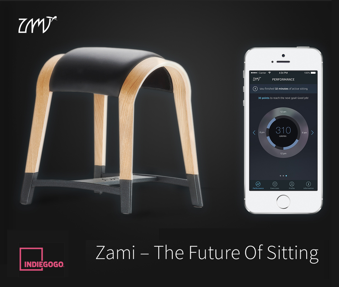 The Zami Essential