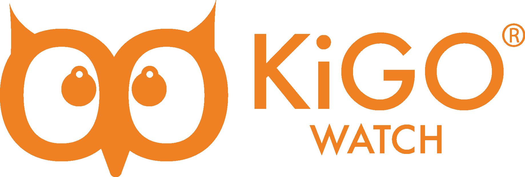 KiGO logo wide
