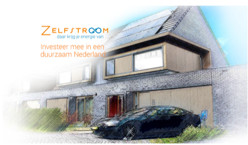 Succesvolle crowdfunding campagne afbeelding