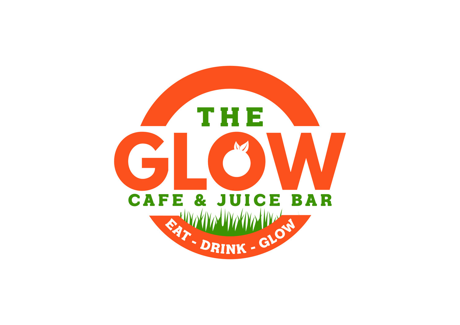The Glow Cafe & Juice Bar