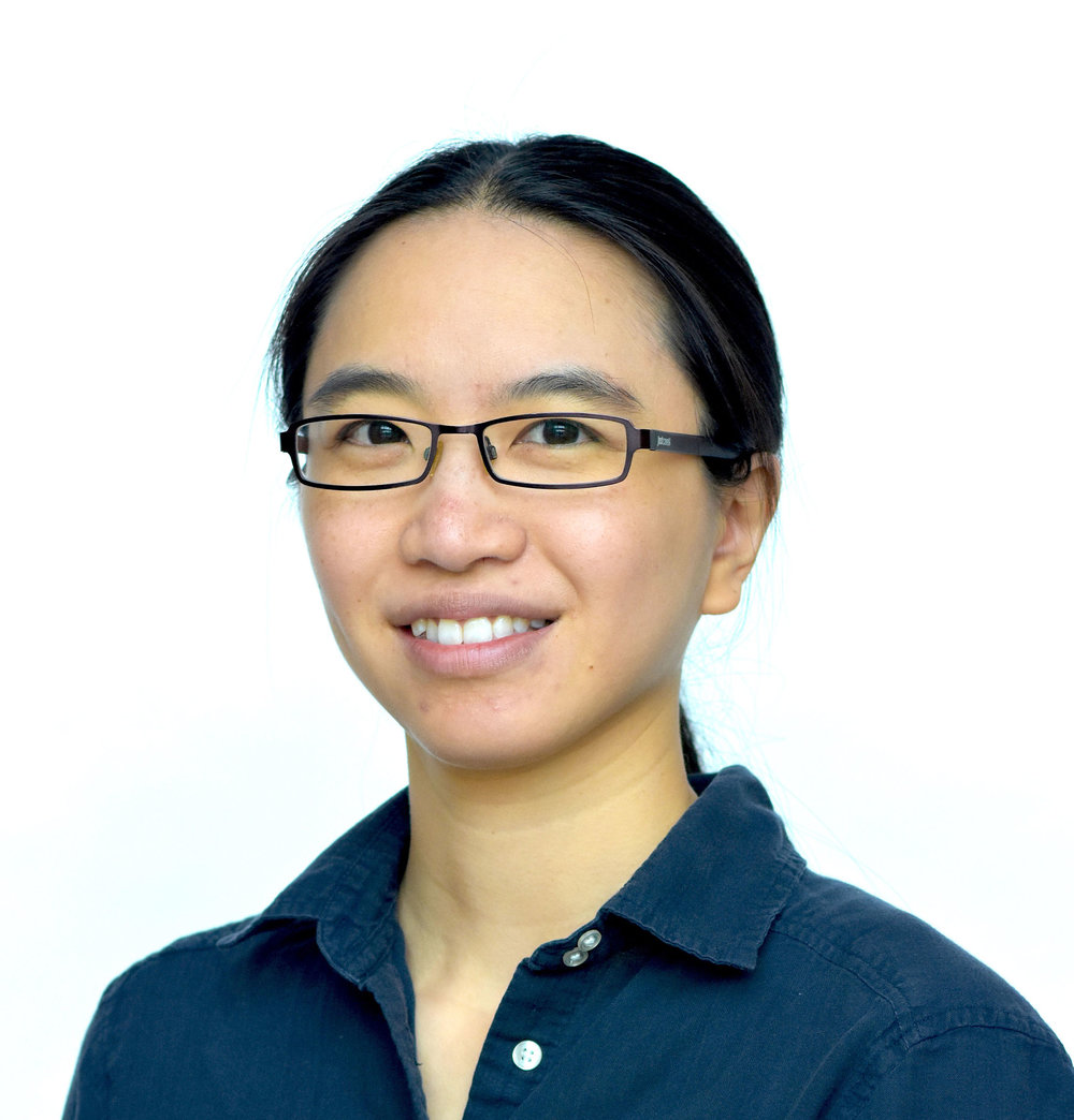 Pui Ying Lam, PhD - Postdoctoral Fellow - Randall T. Peterson Lab