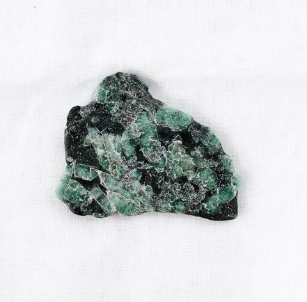 BIRTH MONTH: May STONE: Emerald COLOUR: GreenZODIAC: TaurusASSOCIATED QUALITIES: Happiness & Loyalty -