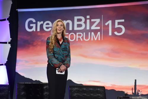 Greenbiz Conference 2015