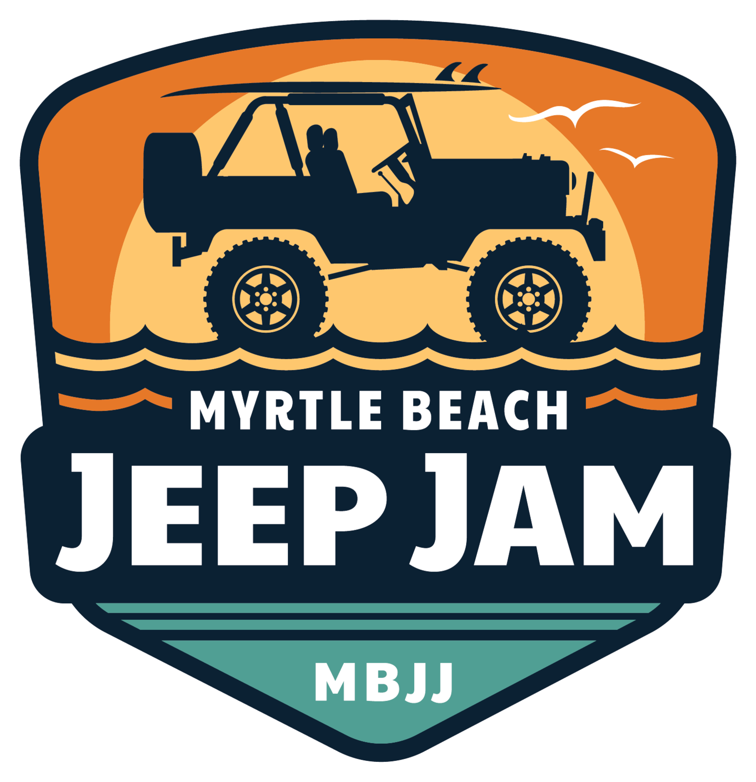 Myrtle Beach Events April 2020.Myrtle Beach Jeep Jam
