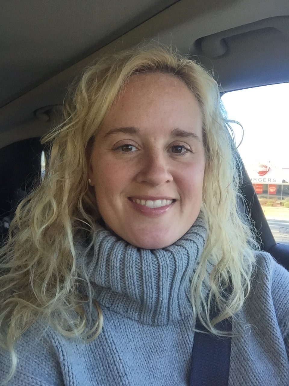 Stephanie Nelson, LCSW