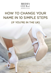 How to Change Your Name in 10 Simple Steps (If You're in the UK)