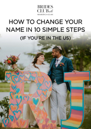 How to Change Your Name in 10 Simple Steps (If You're in the USA)