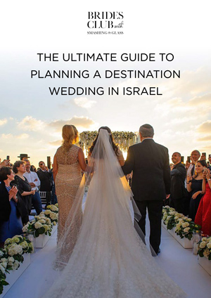 The Ultimate Guide to Planning a Destination Wedding in Israel