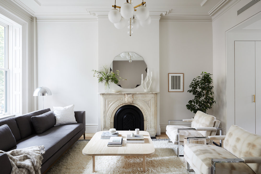 How to Restore a Marble Mantel