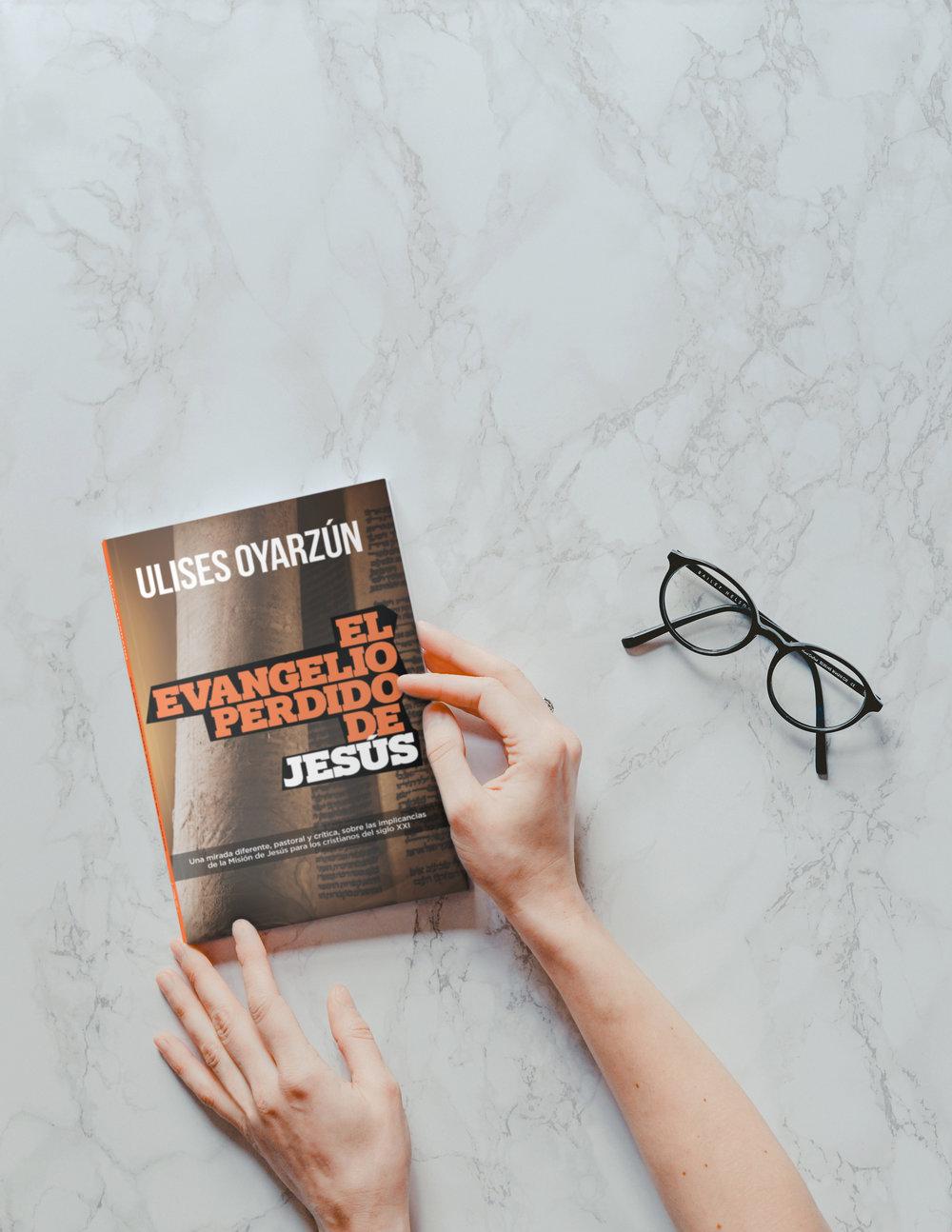 El EvangelioPerdidode Jesús - $12.99
