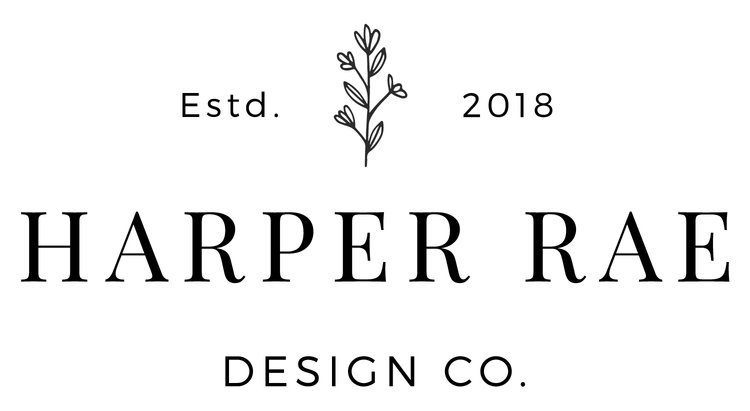 Harper Rae Design Co.