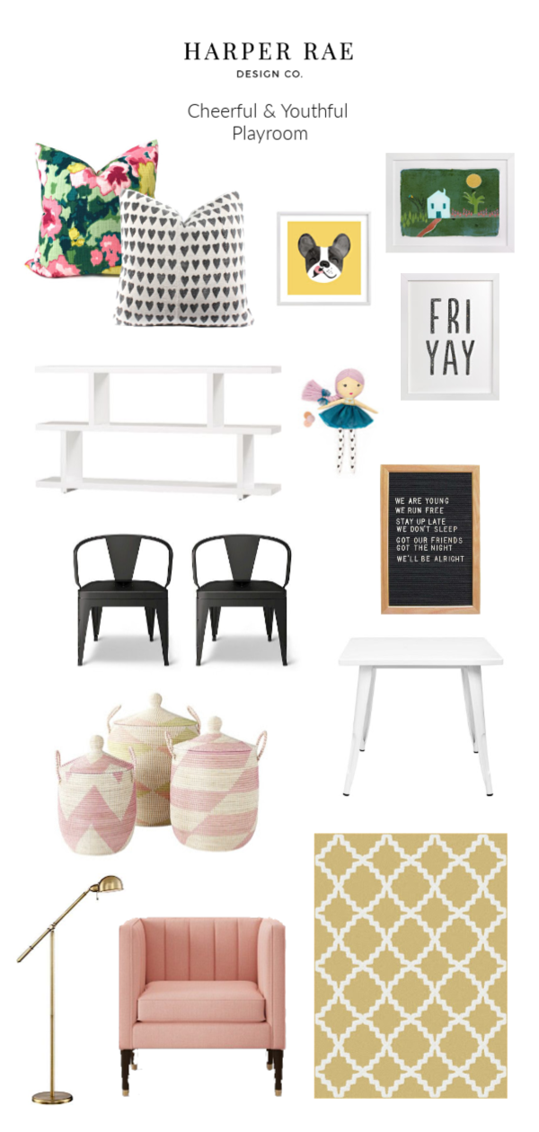 Cheerful & Playful Playroom Moodboard by Harper Rae Design Co.png