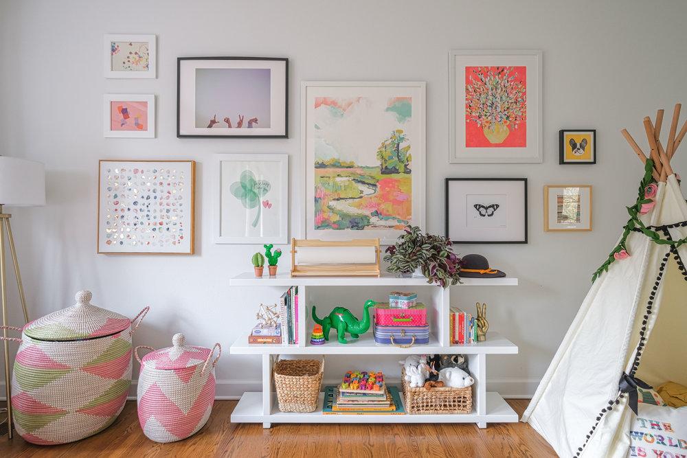 Modern Cheerful Playroom by Harper Rae Design Co (4)