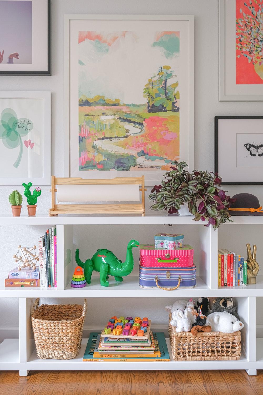 Modern Cheerful Playroom by Harper Rae Design Co (8)