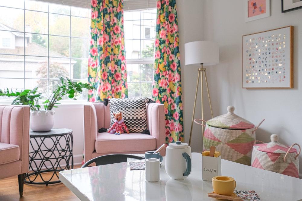 Modern Cheerful Playroom by Harper Rae Design Co (10)