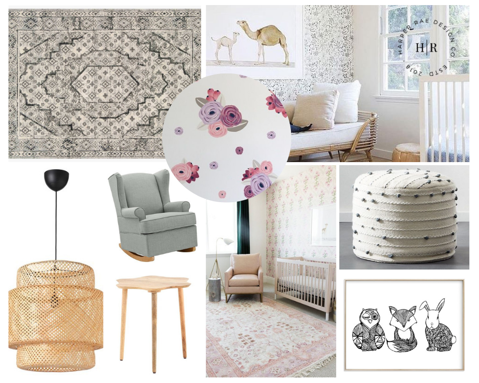 Eclectic Transitional Modern Nursery Mood Board.png