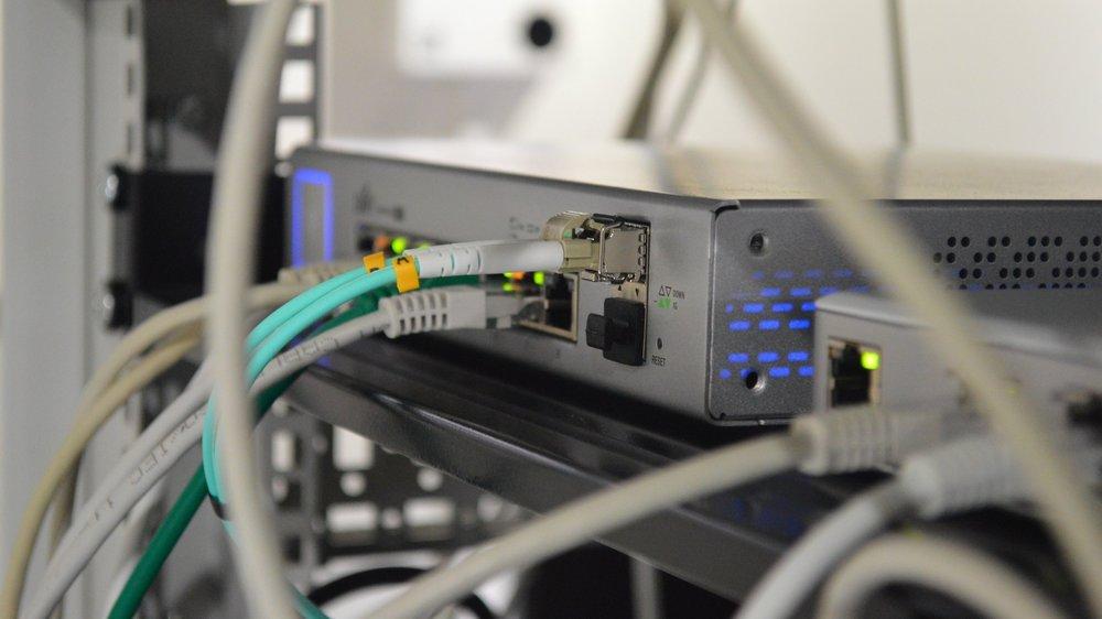 NETWORK & WIFI -