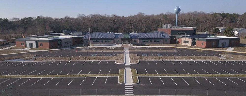 H. O. Brittingham Elementary School