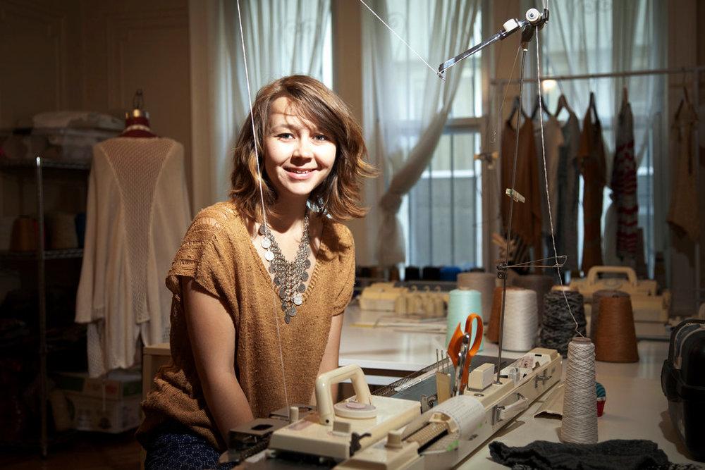 Contrapreneur — Mandy Kordal