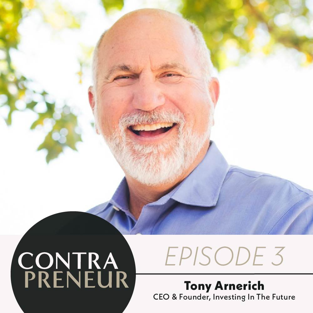 Investing In The Future with CEO Tony Arnerich