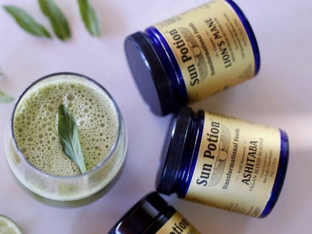 EP 2 — The Business of Adaptogens with Sun Potion's Founder, Scott Linde