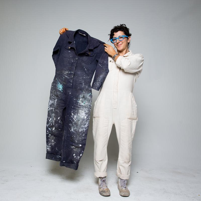 Contrapreneur The Podcast Interviews Handyma'am Women's Workwear