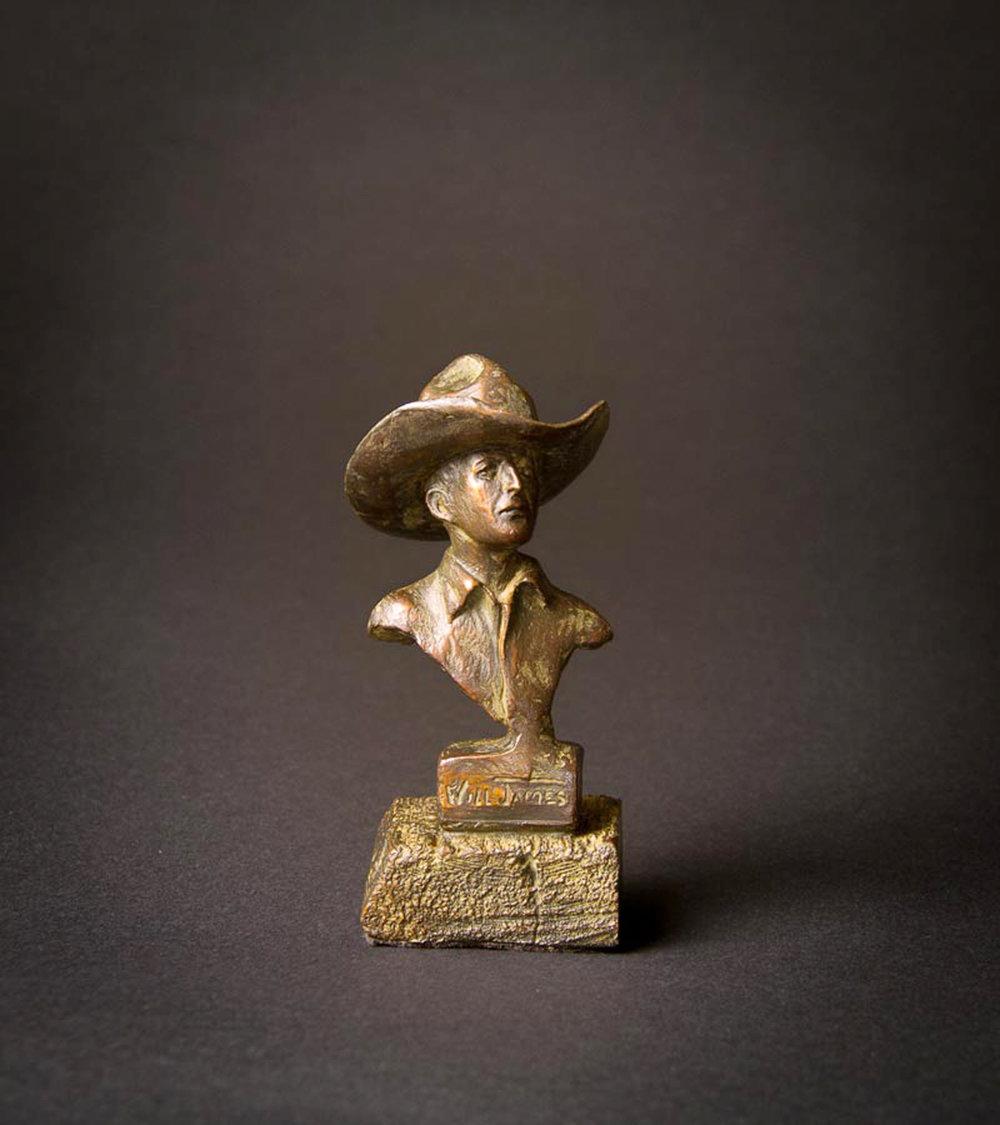 Will James, Cowboy Art